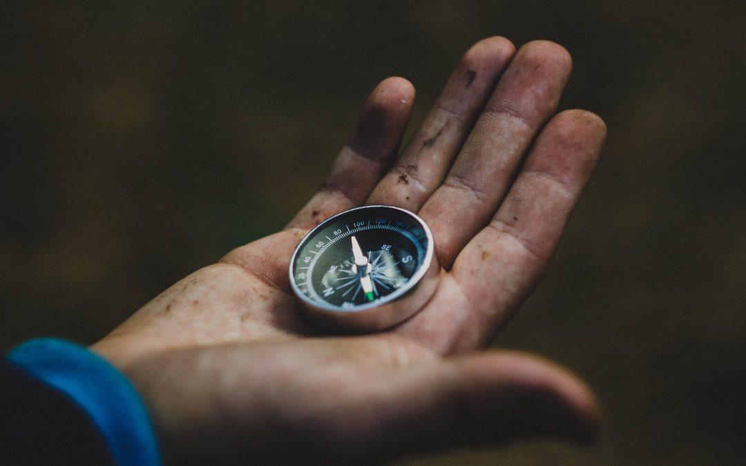 So entdecken Sie Ihren inneren Erfolgs-Kompass