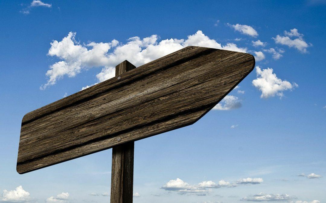Warum Ziele oft in weite Ferne rücken – und was uns hilft, sie zu erreichen
