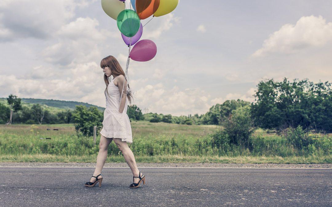 Wie du die Angst vor Veränderung in drei Schritten loslassen kannst