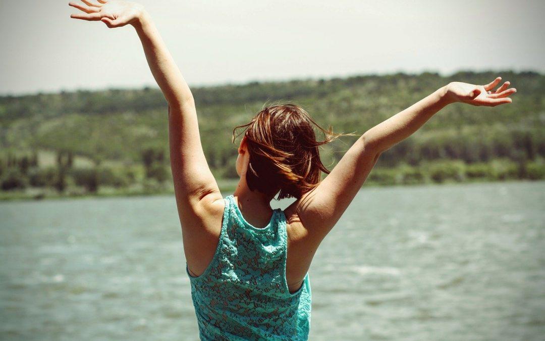 12 geniale und einfache Tipps für ein gesundes Selbstbewusstsein