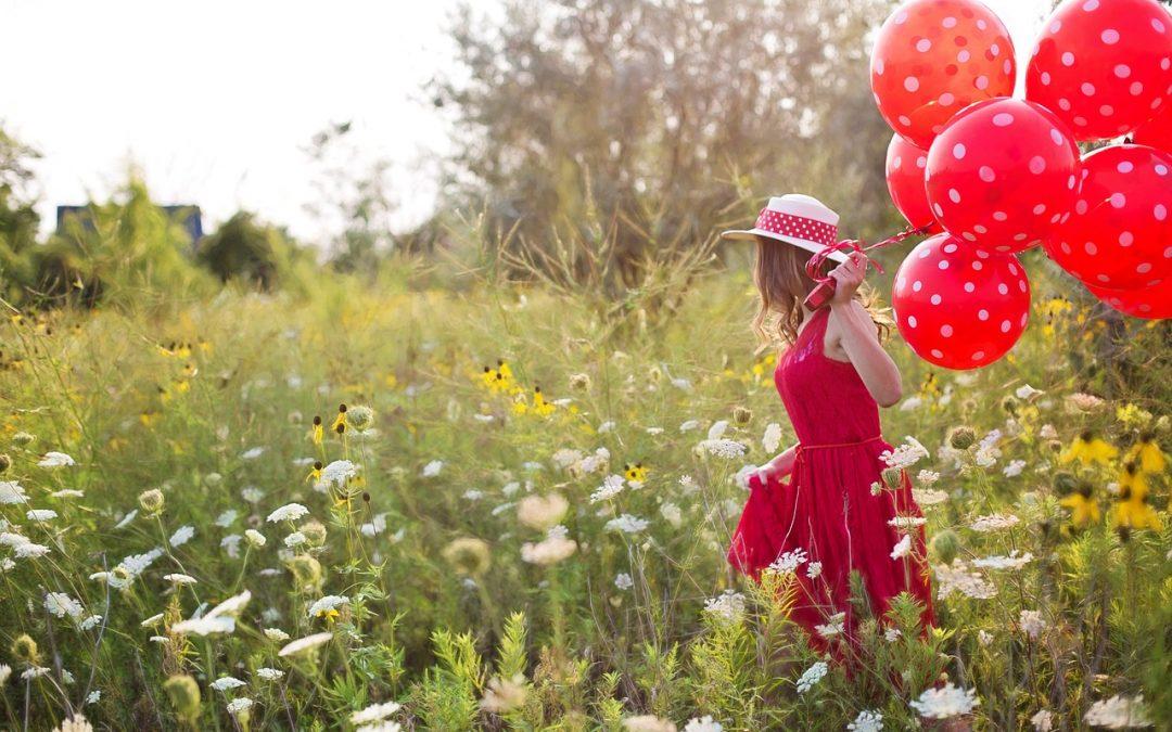 Das Geschenk des Lebens – und wie du es für dich entdeckst