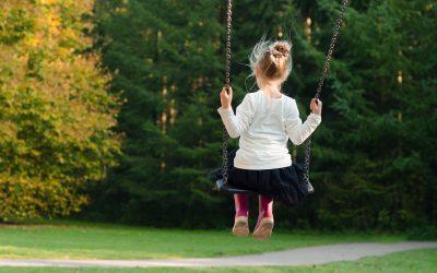 Das innere Kind und seine magische Kraft