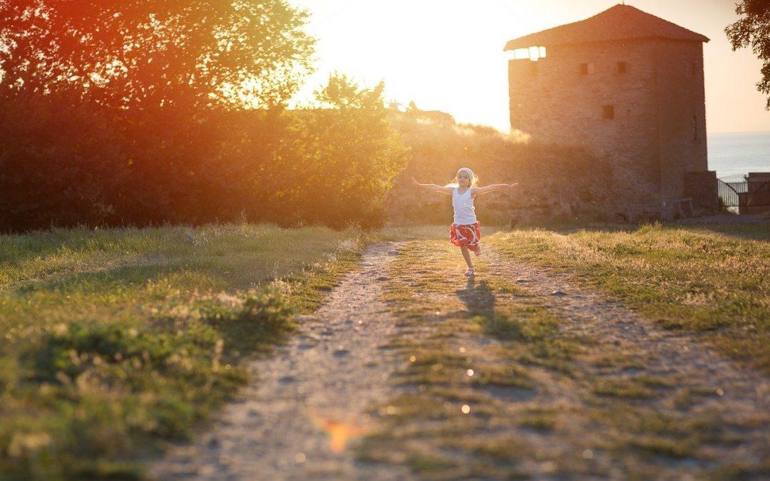 Wie das Glück dich findet – 10 Glückimpulse für deinen Alltag