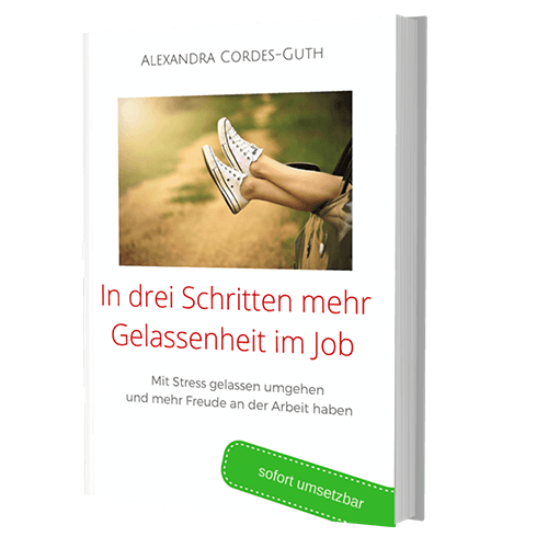Gelassenheit ebook