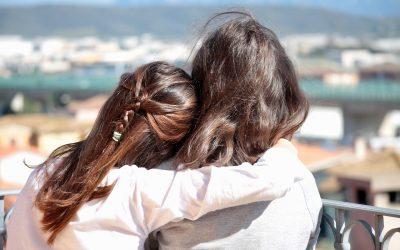 Frieden mit der Mutter schließen und das eigene Herz heilen