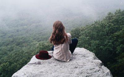 Mit Mut fangen die schönsten Geschichten an