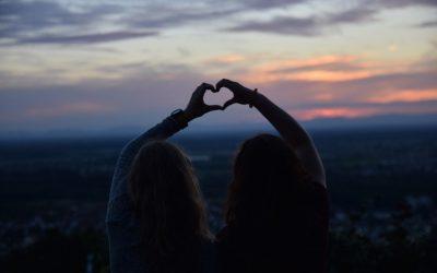 Warum wir uns selbst immer wieder vergeben dürfen