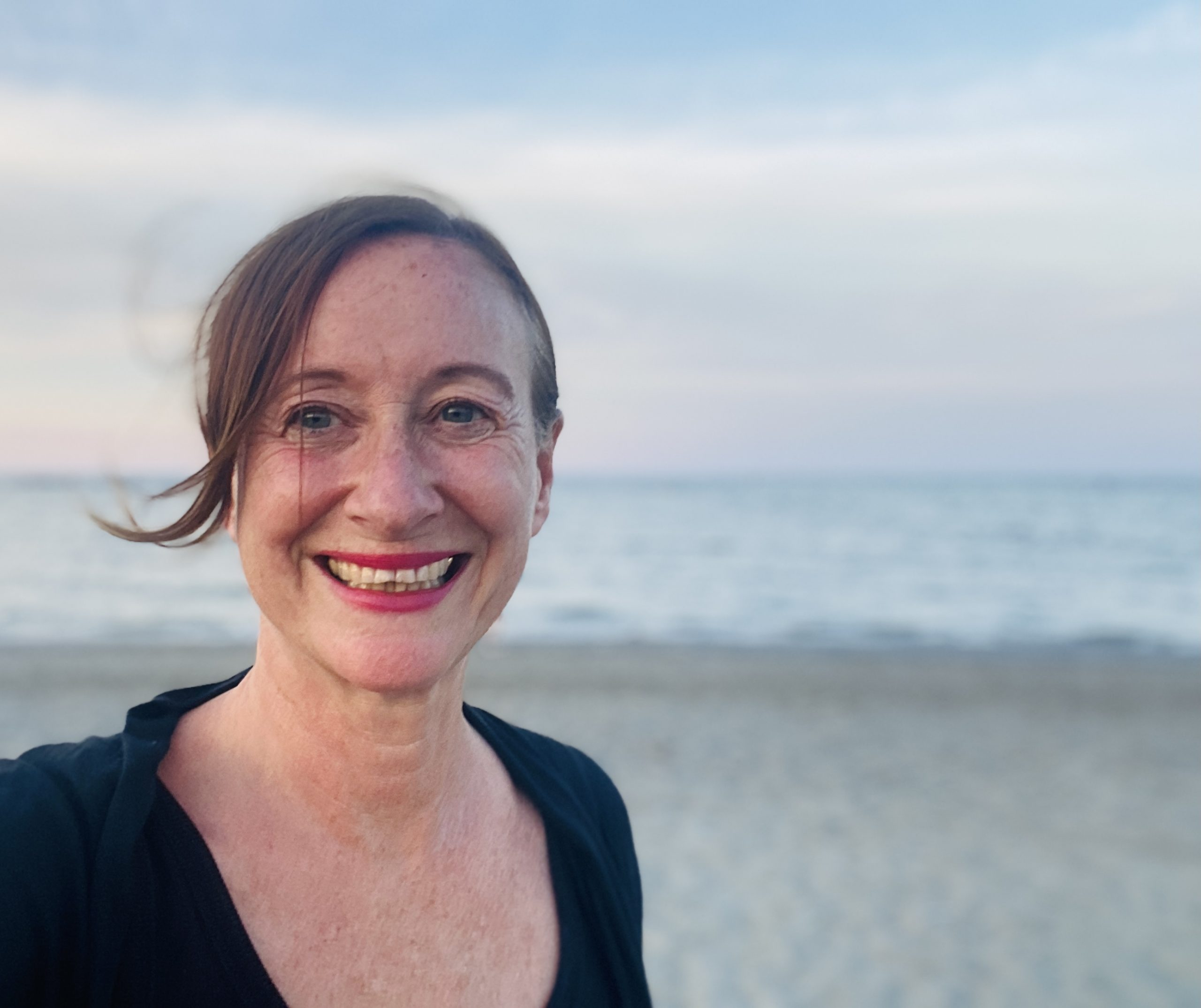 Alexandra Cordes-Guth als Sinnbild für mutige Entscheidungen