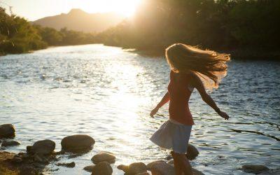Wertschätzung für sich selbst – die Basis für ein gesundes Selbstbewusstsein
